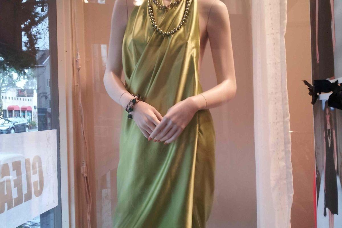 Racquel gown sswsev