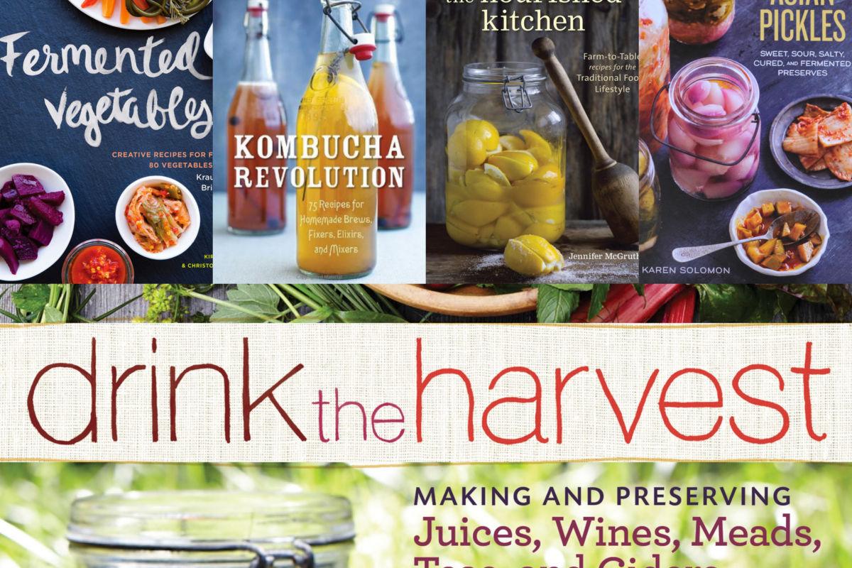 Drinktheharvest book cover banner fotor collage gwzfmk