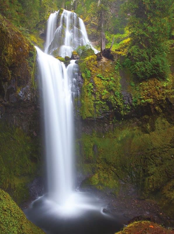 Falls creek falls eauh9e
