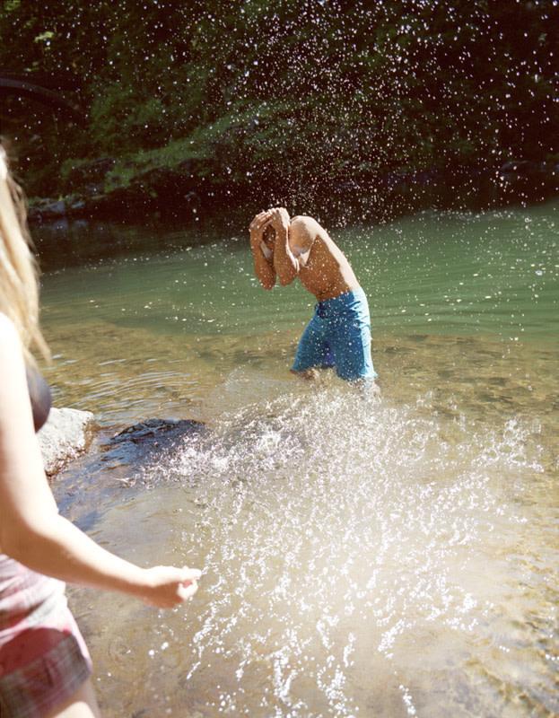 Lewis river wa tku3ye