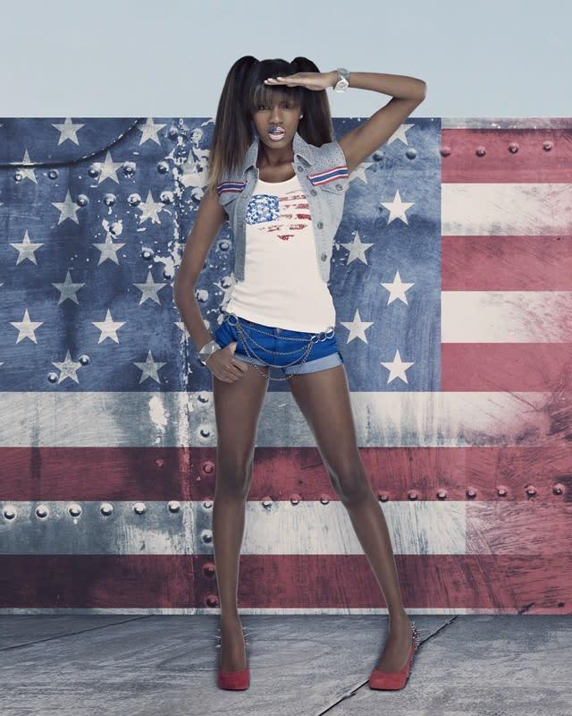 Ebonee Davis USA nudes (85 photos), video Tits, Snapchat, butt 2019