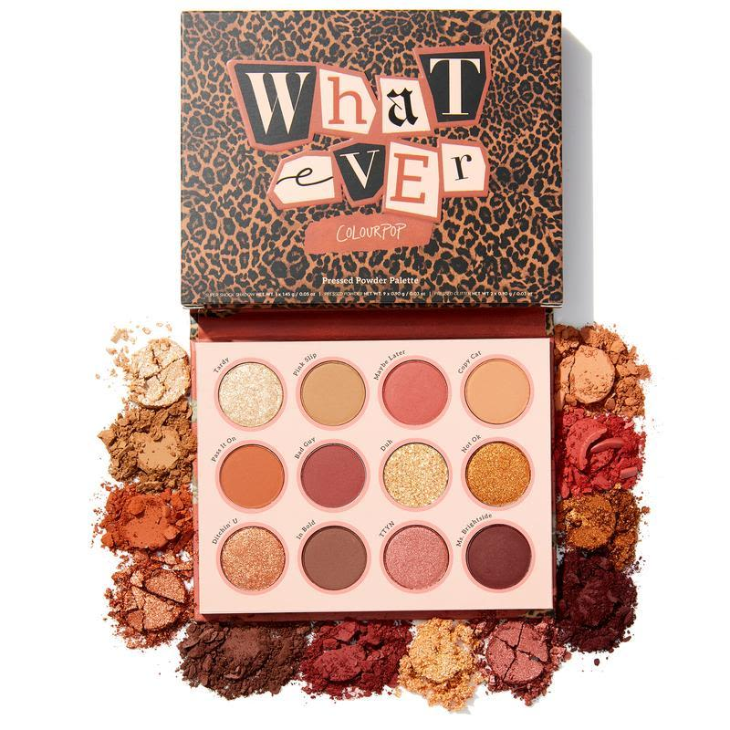 Fall S 5 Best New Makeup Palettes