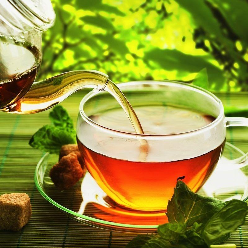 Tea fest coast subbotina anna jhzyyx