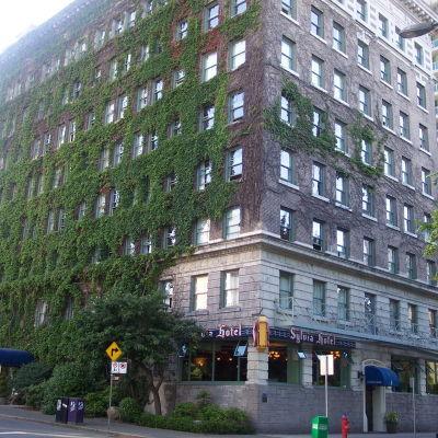 Sylvia hotel vancouver upxwyr