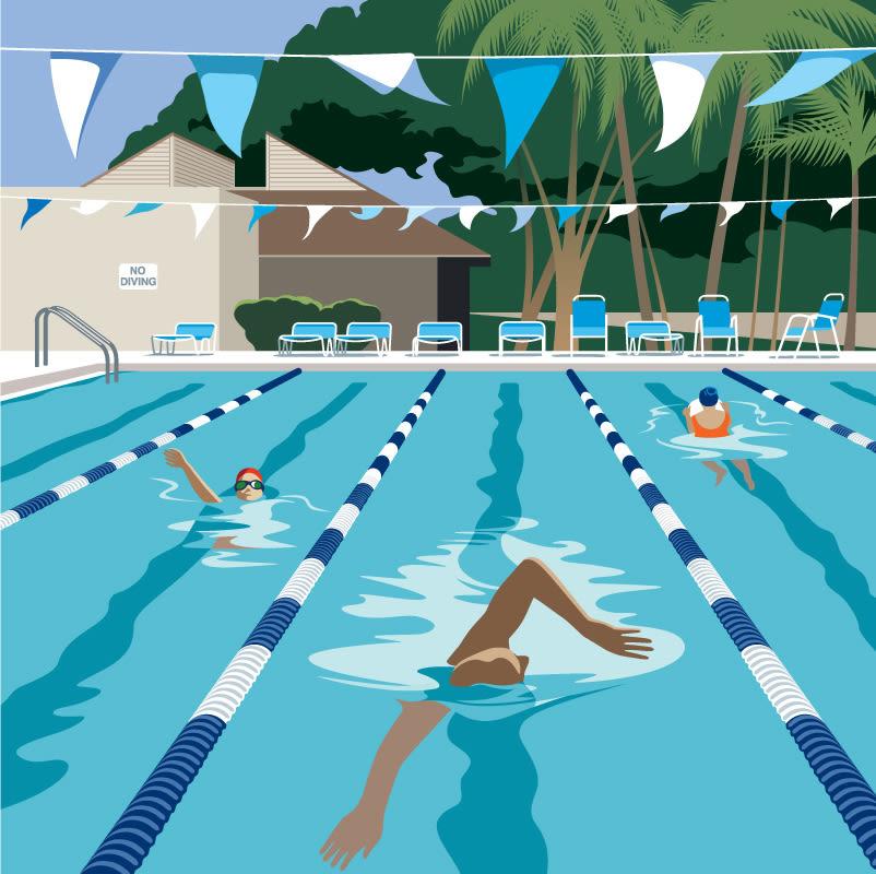 Only in sarasota lido beach pool and pavilion sarasota - Public swimming pools sarasota fl ...