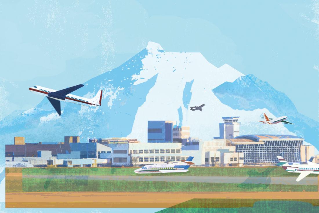 Seattle\'s Airline Wars: Alaska Versus Delta | Seattle Met