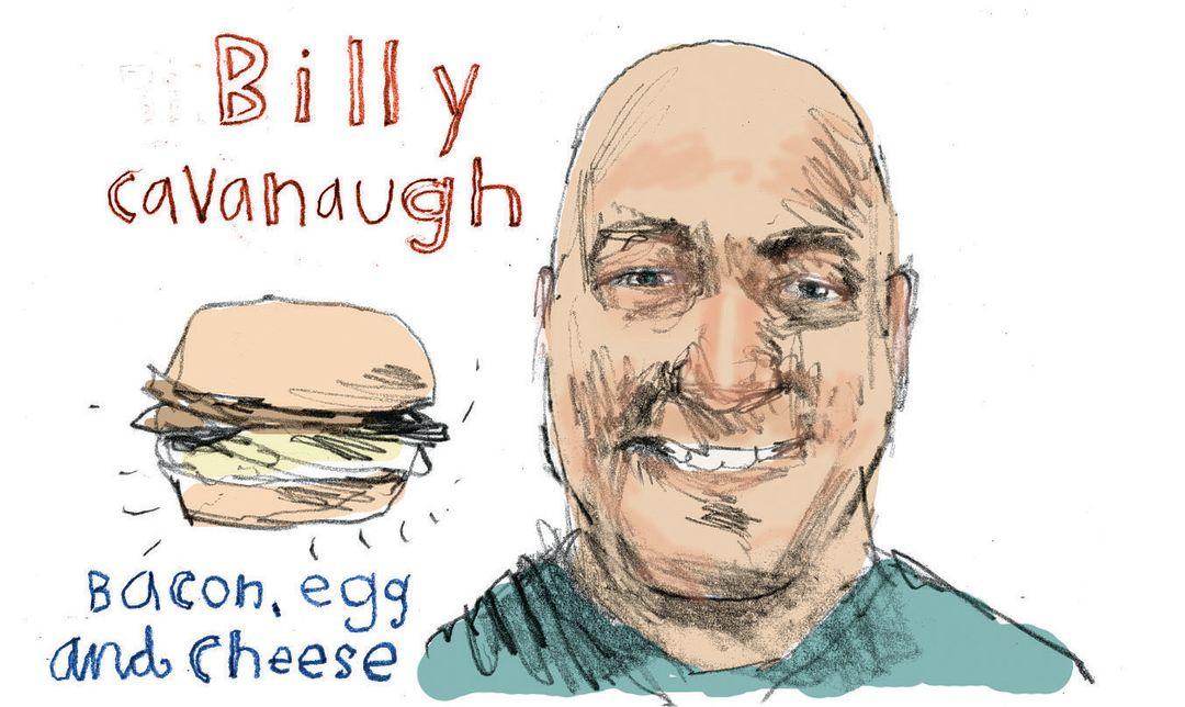 Billy hcchpc