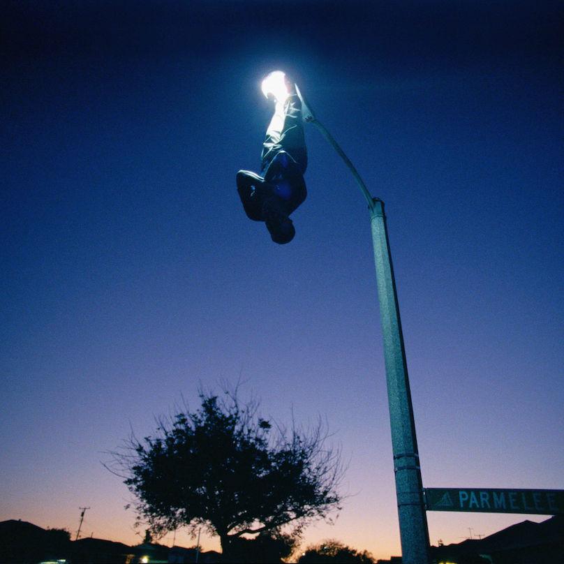K joseph maad streetlight evvlkc
