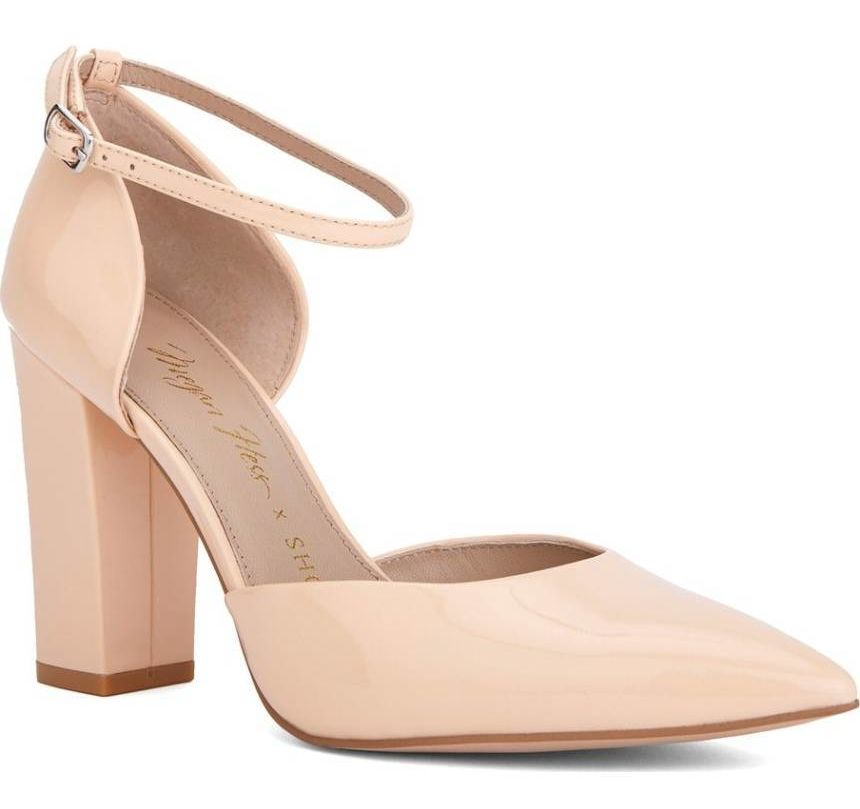 4054b60d15b Send Nudes: Why Skin-Tone Heels Are a Girl's Best Friend | Houstonia