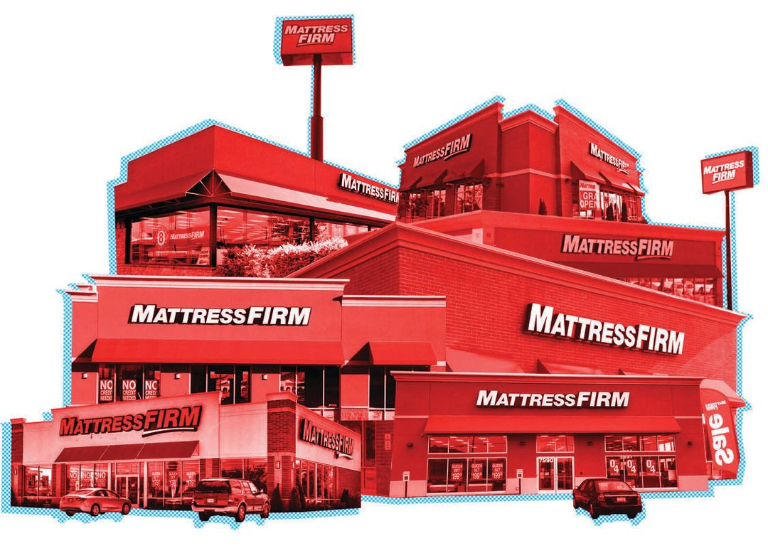 Mattress Firm. K likes. We are proud to be America's largest specialty mattress retailer. We look forward serving you and all your sleep needs today.