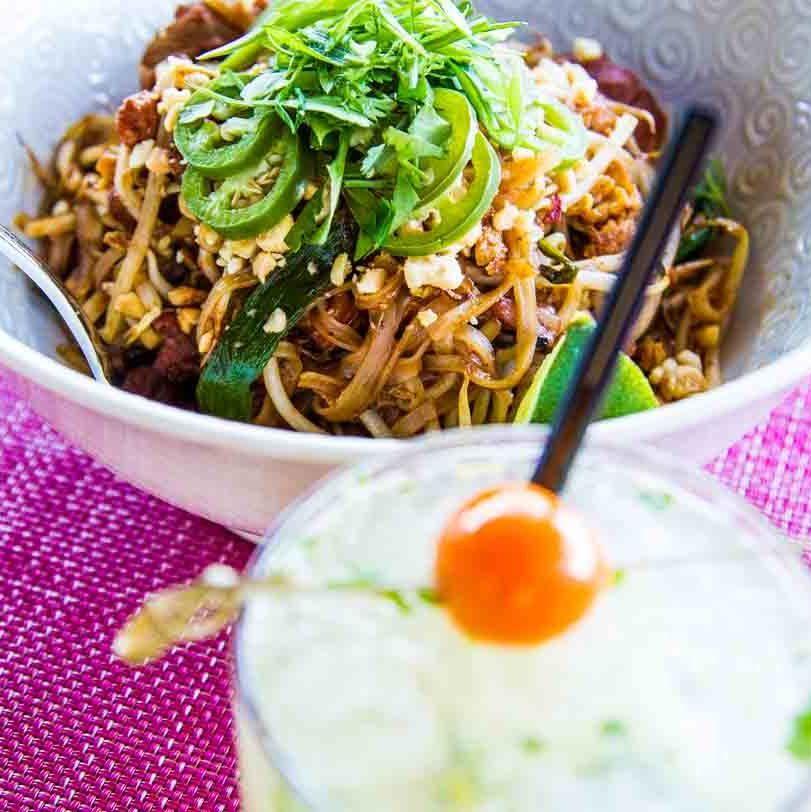 Pad Thai Kitchen Portland Or: Houstonia