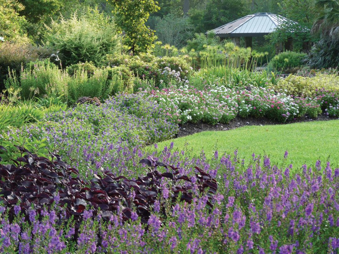 Captivating McGovern Centennial Gardens