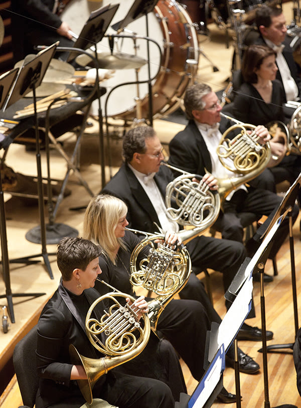 Philadelphia orchestra  photo jessicagriffin  zpok41