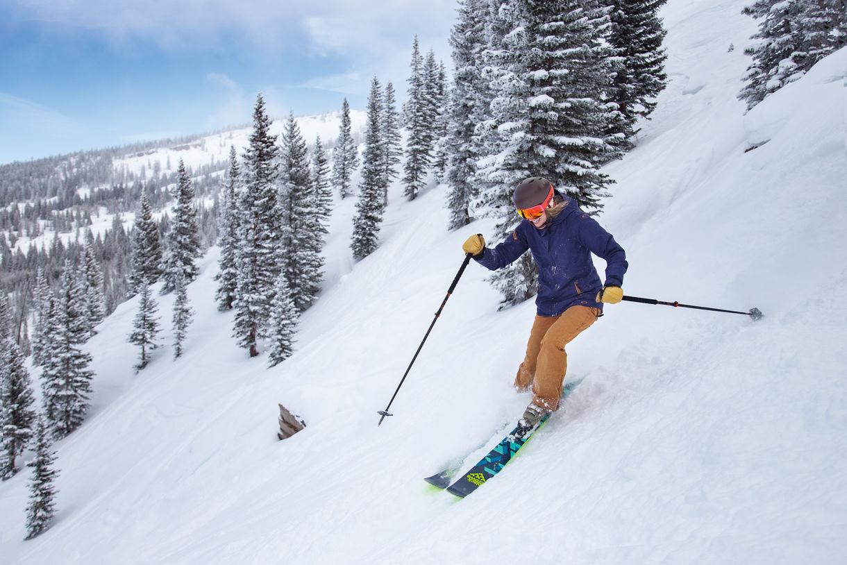 Snowy Aspen Adventures   Aspen Sojourner