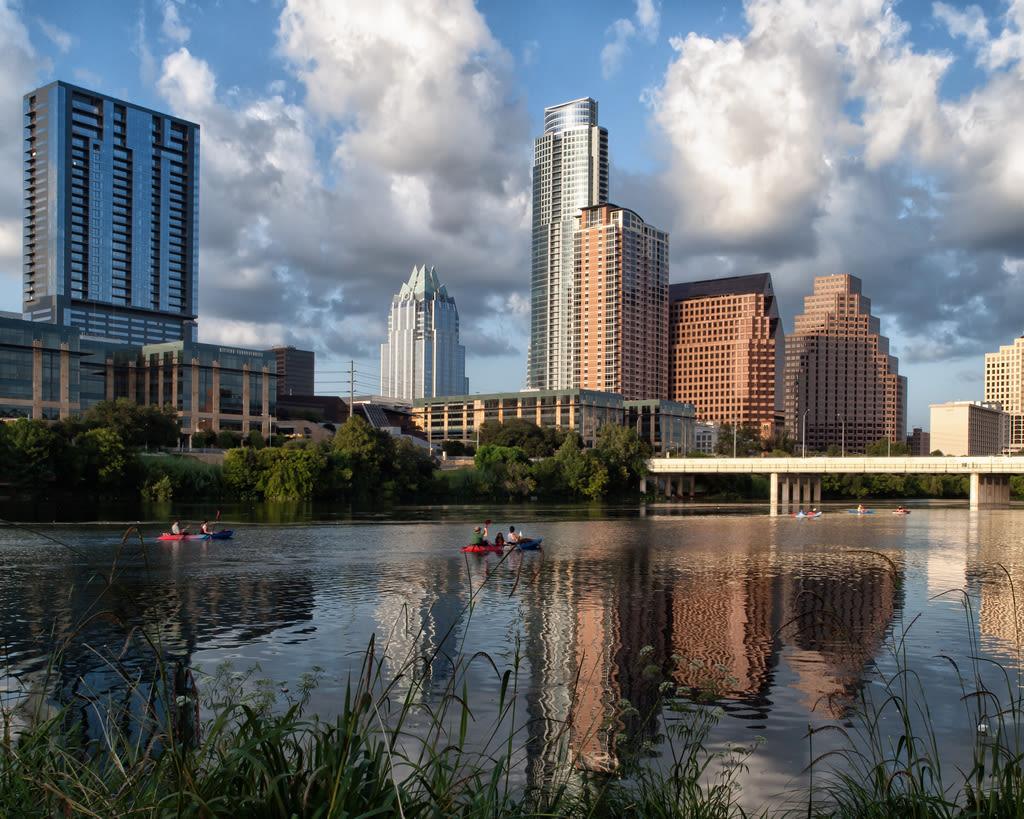 A Portlander S Guide To Austin Texas Portland Monthly