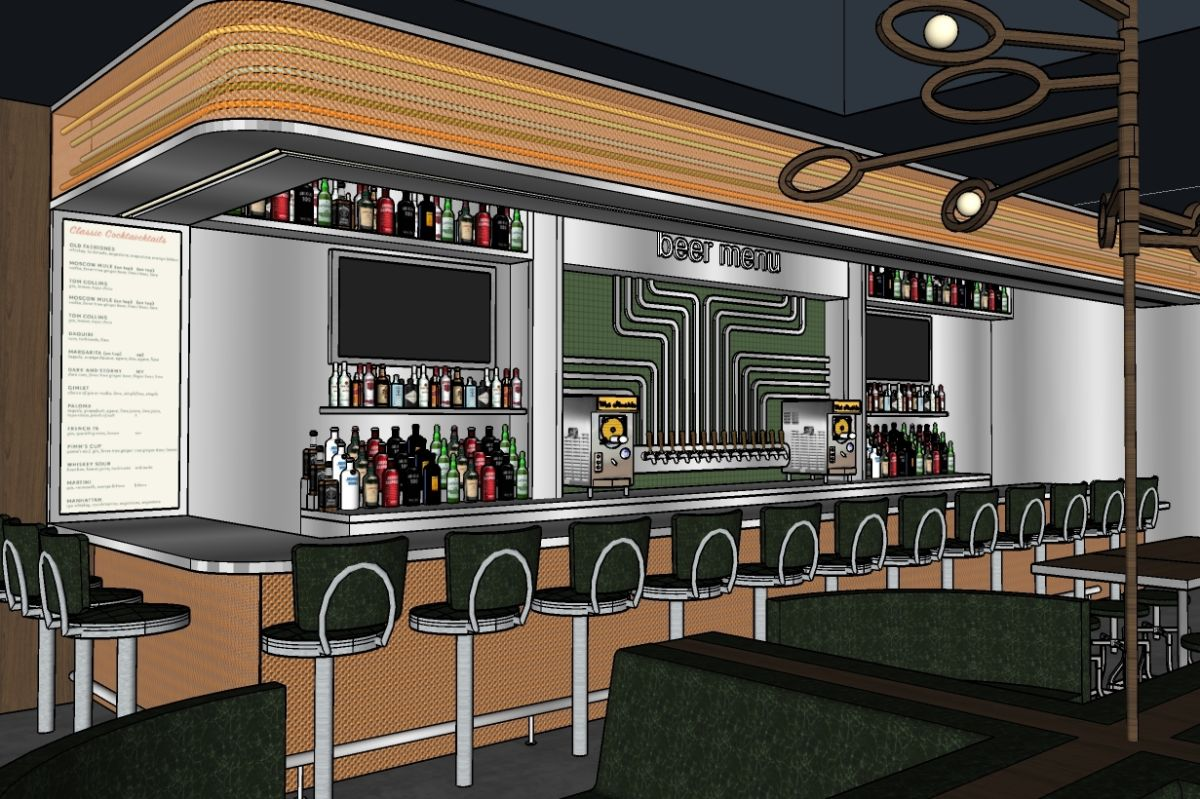 Food News Second Fm Kitchen Bar Location Planned For Montrose Houstonia Magazine