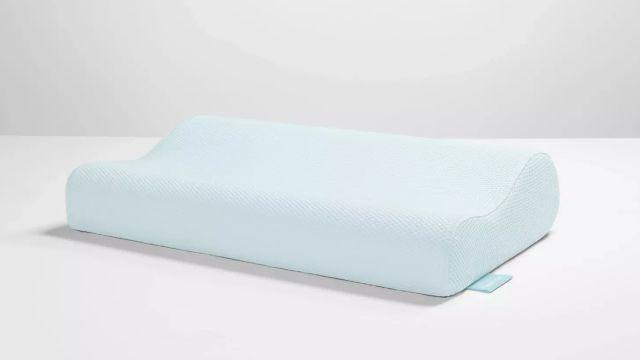 Tempur-Pedic Tempur-Ergo Cooling Neck Pillow.