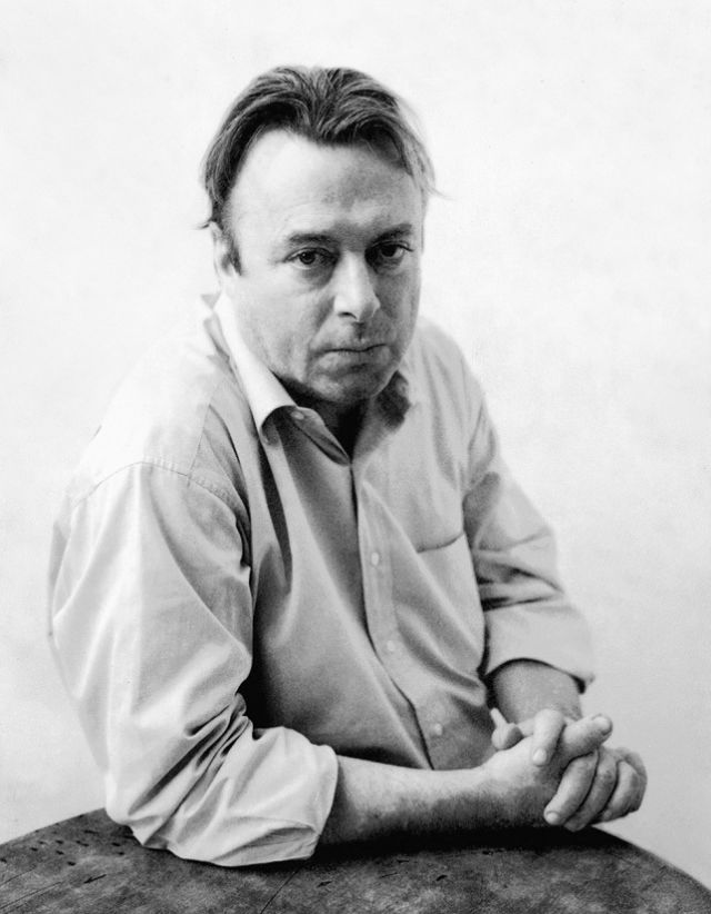 Religion hitchens christopher txkgvx