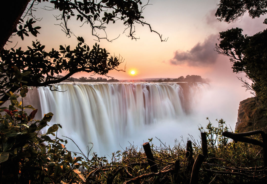 Raft Africa's Middle Zambezi While You Still Can | Aspen