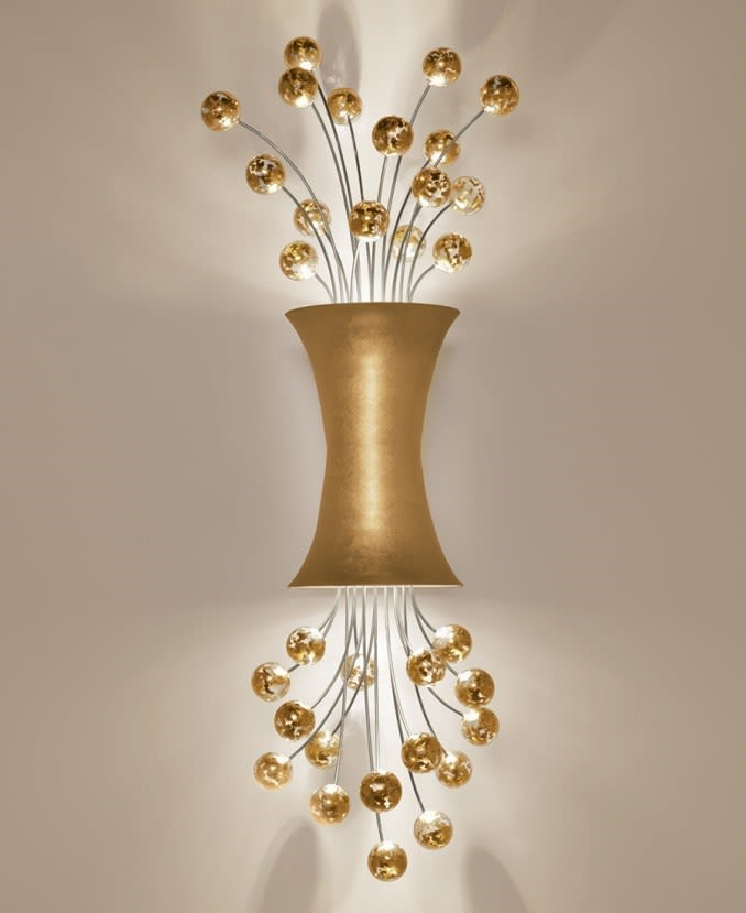 Fisher weisman pop sconce jkseka