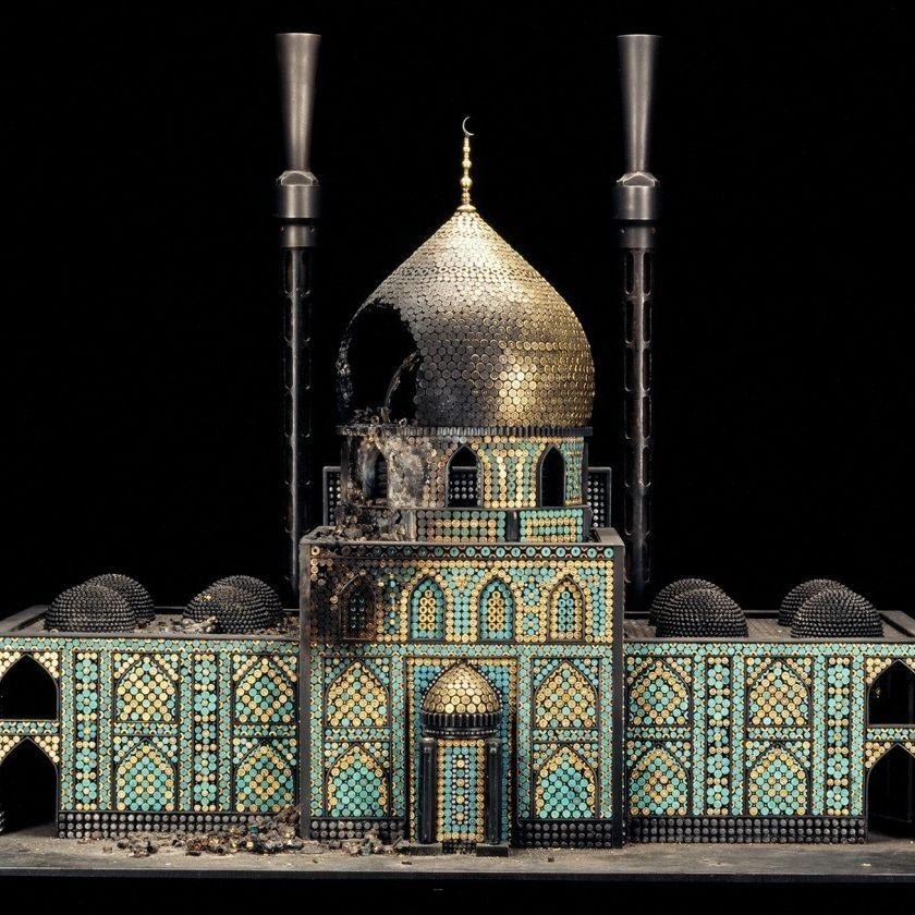 Al farrow mosque z5o26v