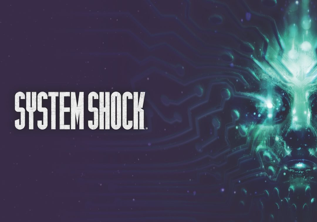 System shock nightdive remake 2 ctjtga