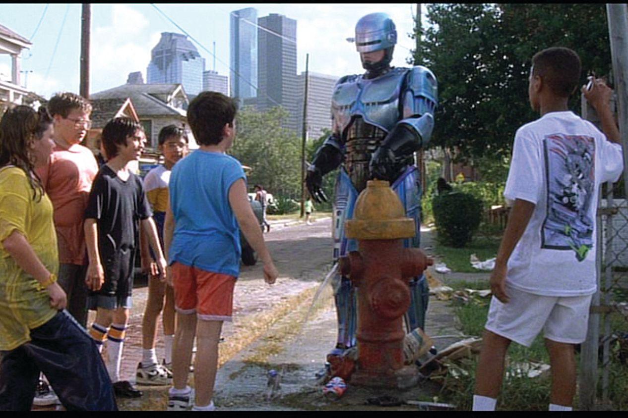 Robocop ncojfa