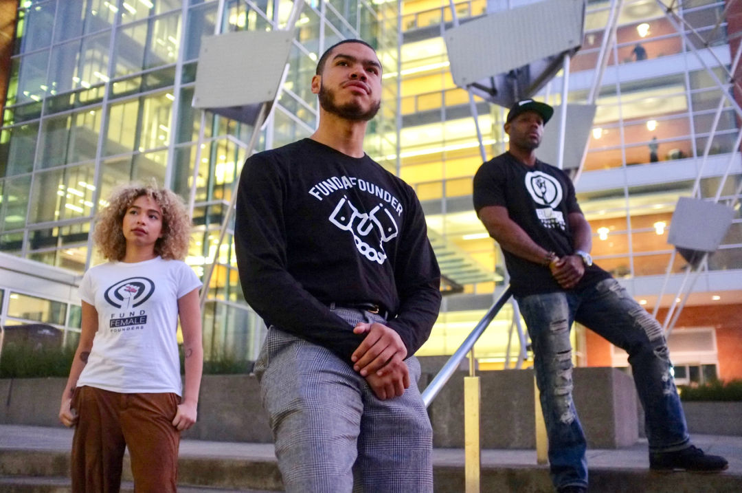 Fund a founder tshirt campaign   1 e8zkvu