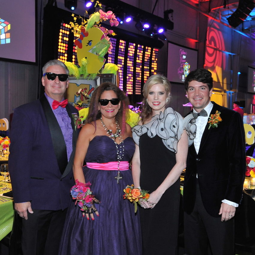 Gala chairs butch and carmen mach and courtney and bill toomey  vhv8yh