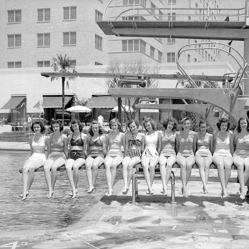 0715 history corkettes shamrock hotel swimming pool ptazcr