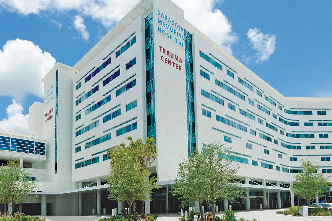 Sarasota memorial hospital avtowv