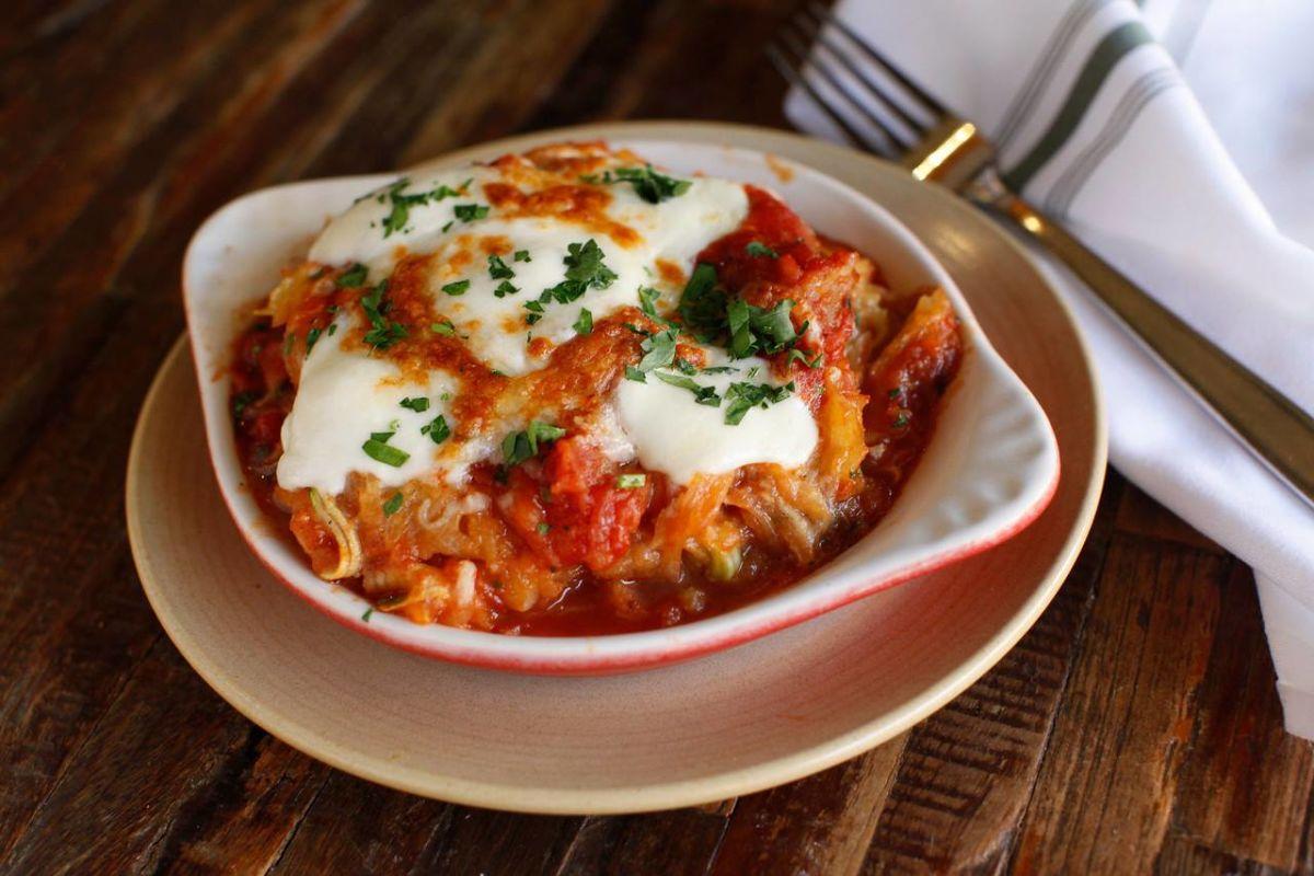 How to Do Date Night Vegetarian-Style | Houstonia