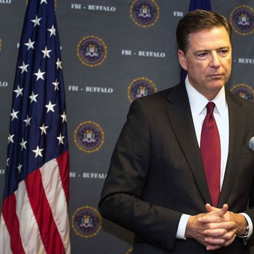 James comey fbi cqlfem