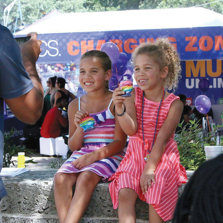 0417 ice house hosuton childrens festival frommers ice cream nv3gkv