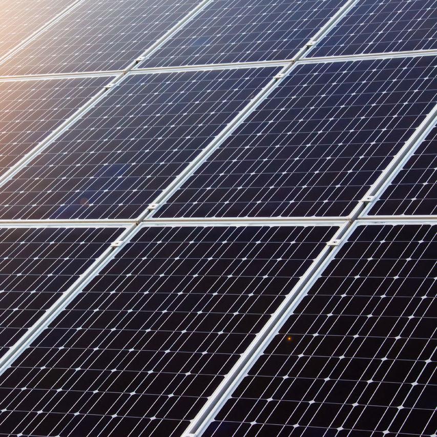 Solar panels ldnzba