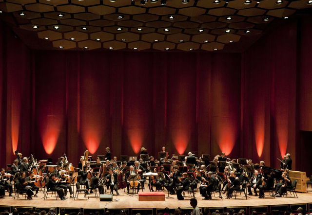 Symphony ucg9pk