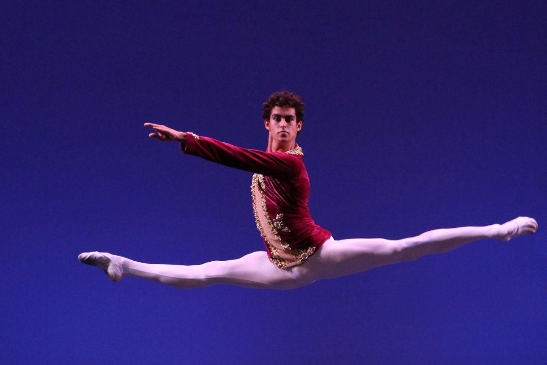 Sarasota cuban ballet school nutcracker hyoba2