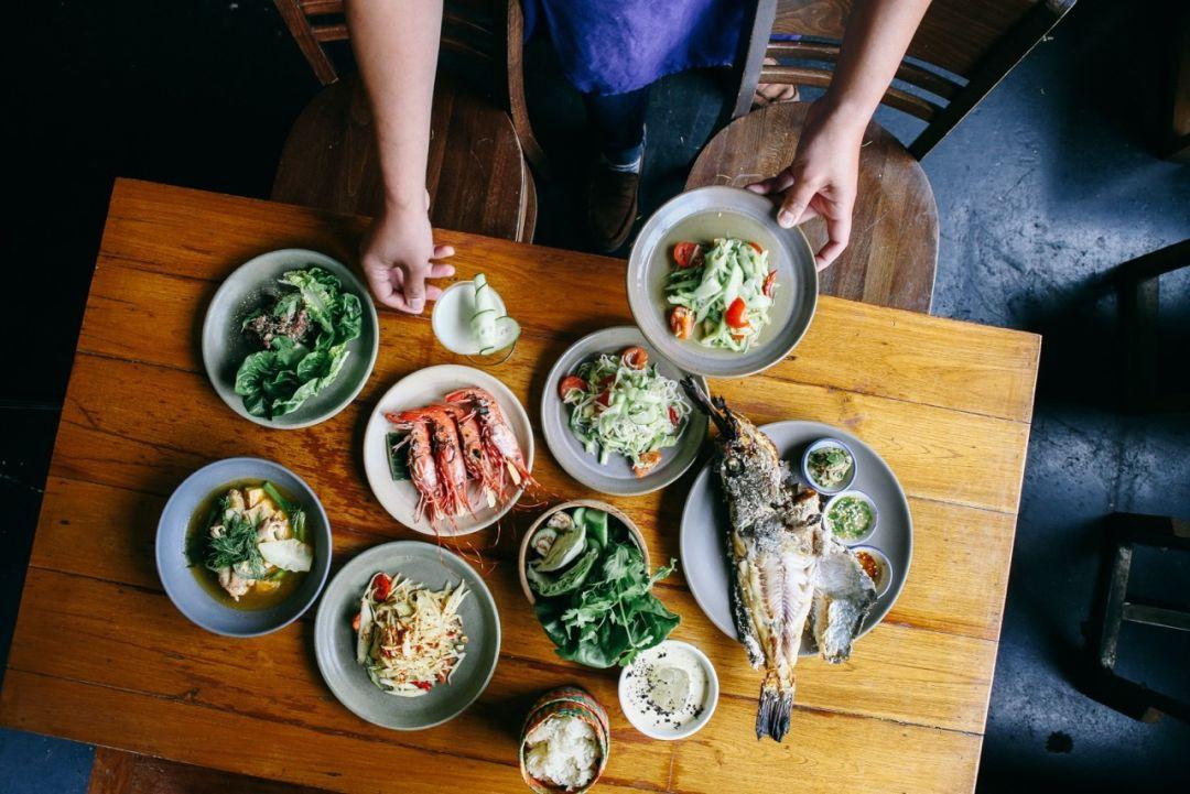 Is Paadees New Issan Menu Portlands Next Thai Food Breakout