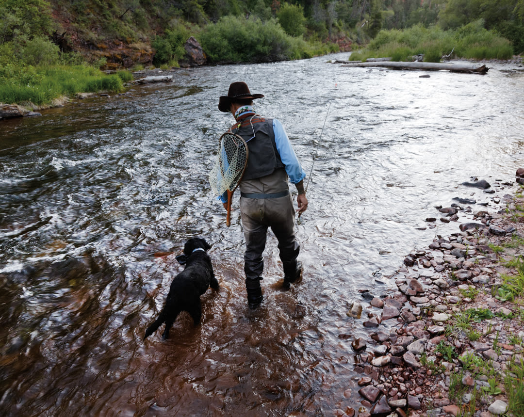 5 Aspen-Area Lakes Perfect for Wetting a Line   Aspen Sojourner