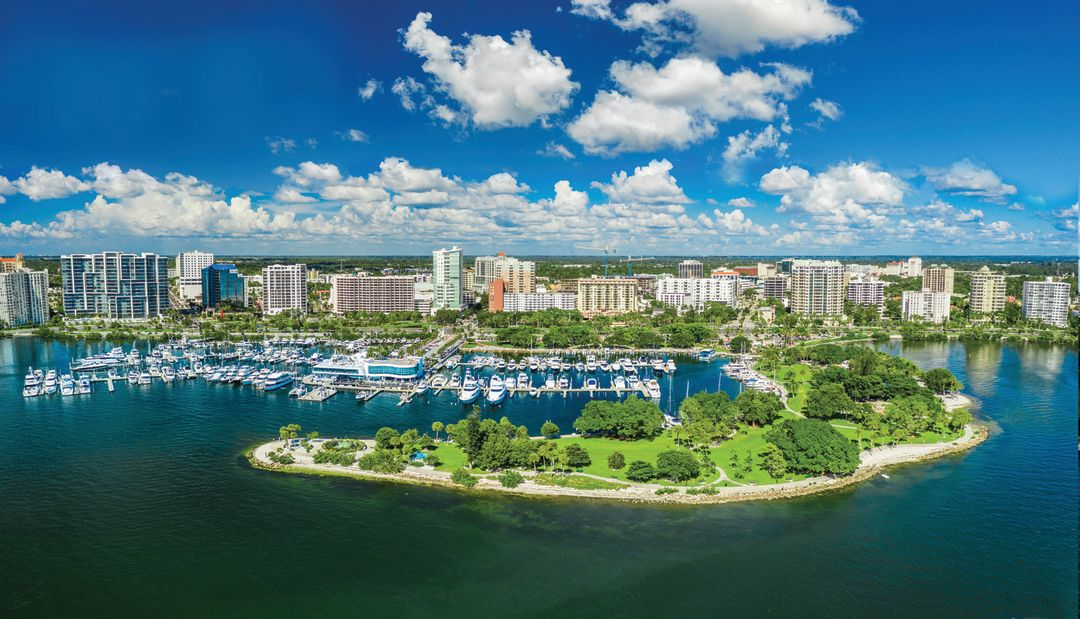 Three New Affordable Projects Address Sarasota's Workforce