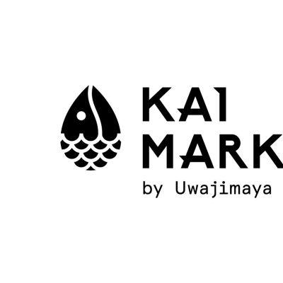 Kai market uwajimaya logo yfk8e2