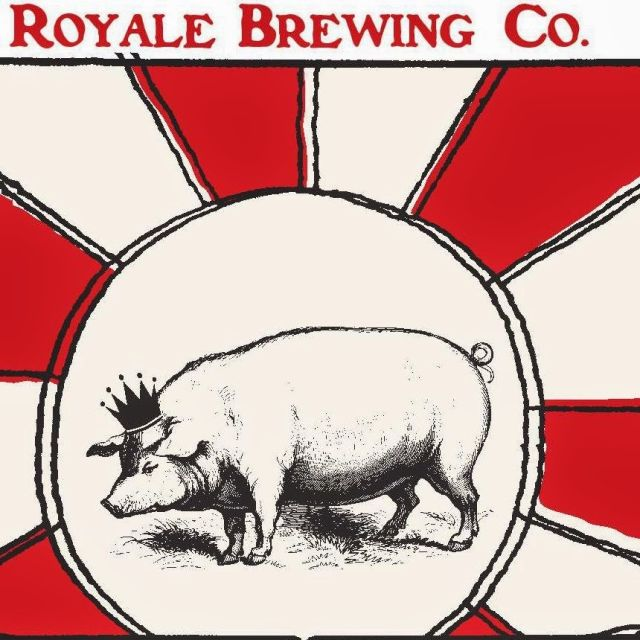 Royale brewing company y5zmfh