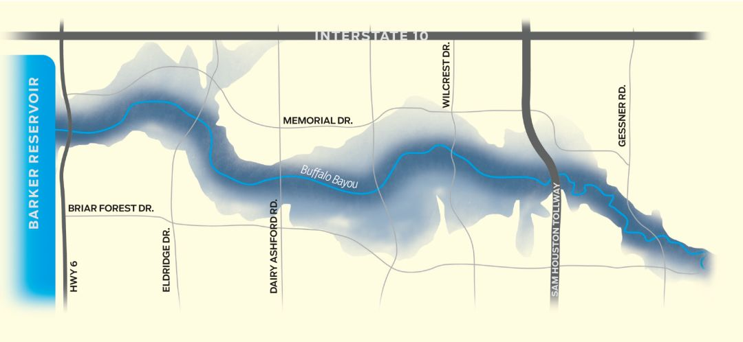 1117 memorial flooding map dtoozd