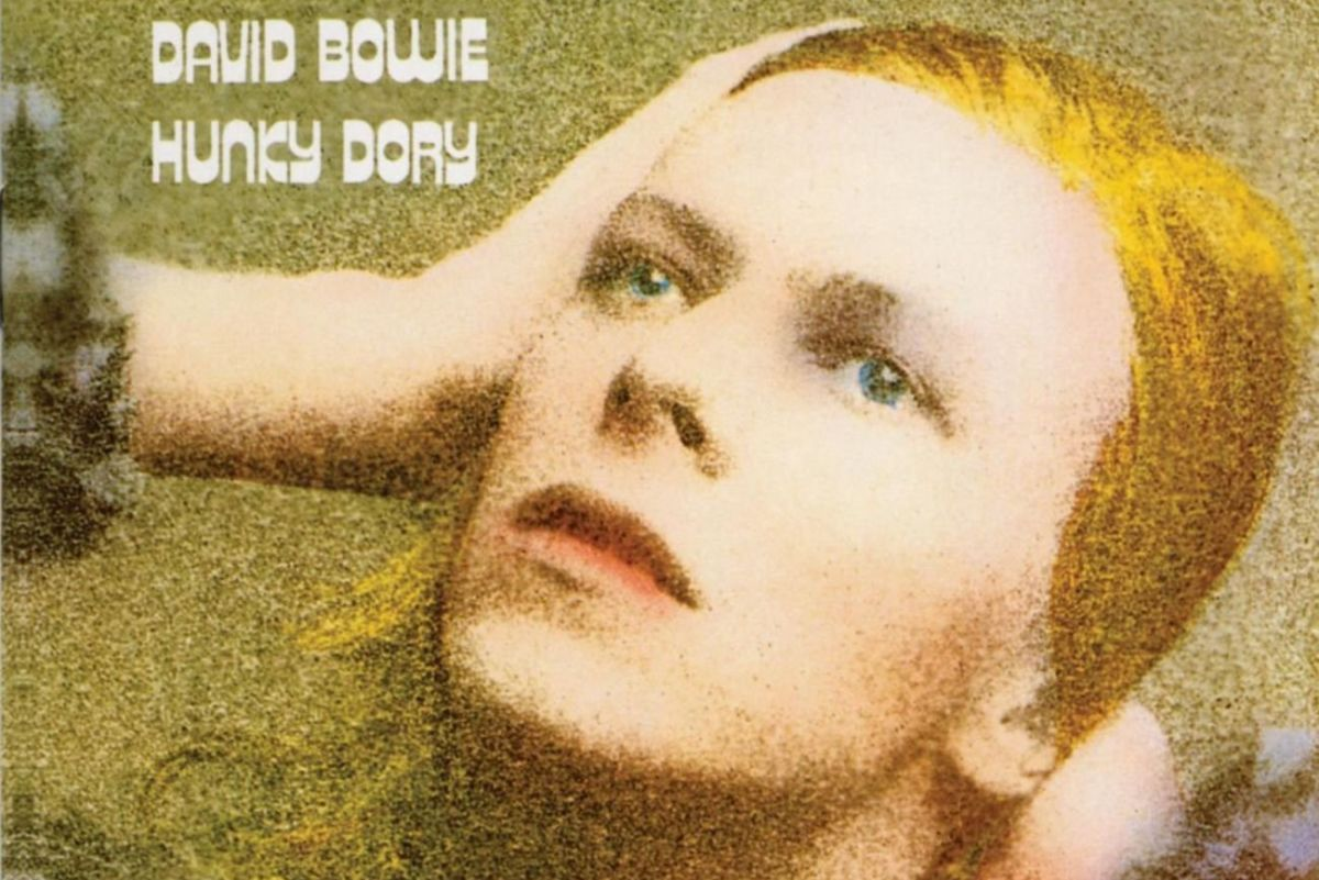 Celebrate David Bowie\'s Life at Hunky Dory Tonight | Houstonia