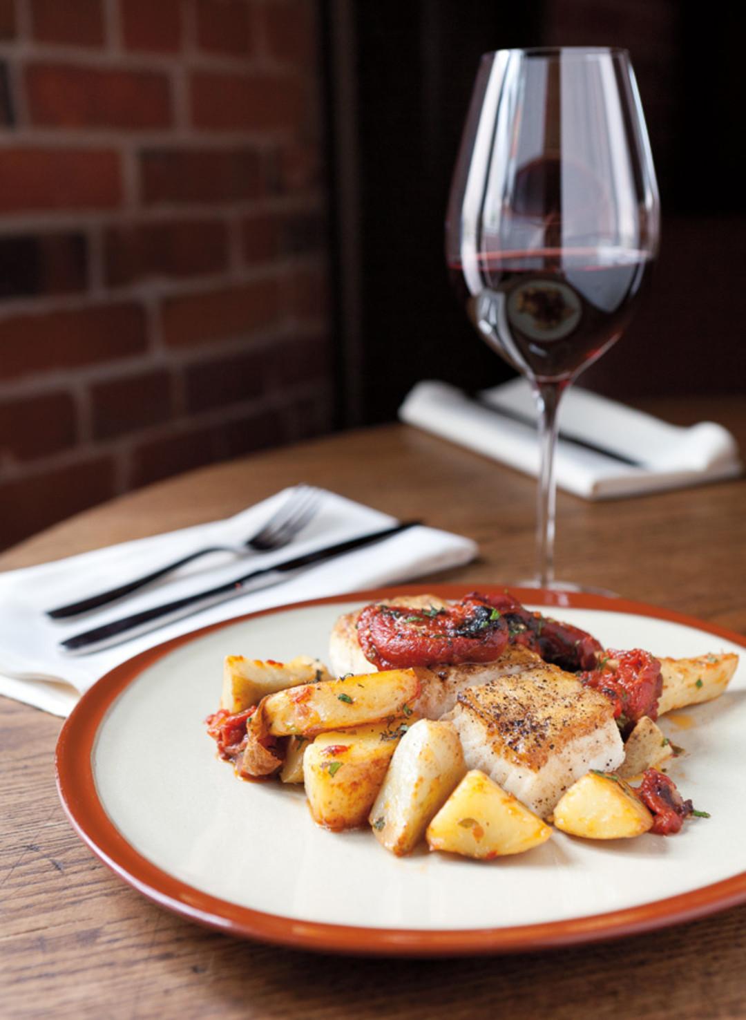Good Italian Food Seattle