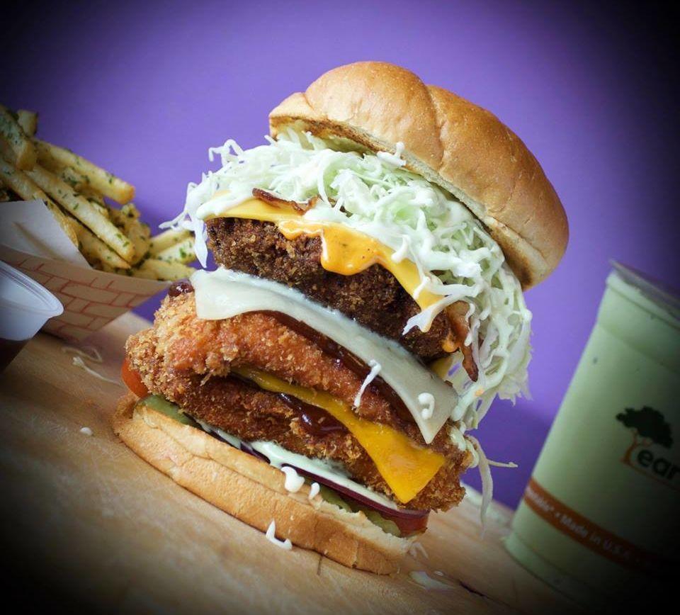 Katsuburger r34psu