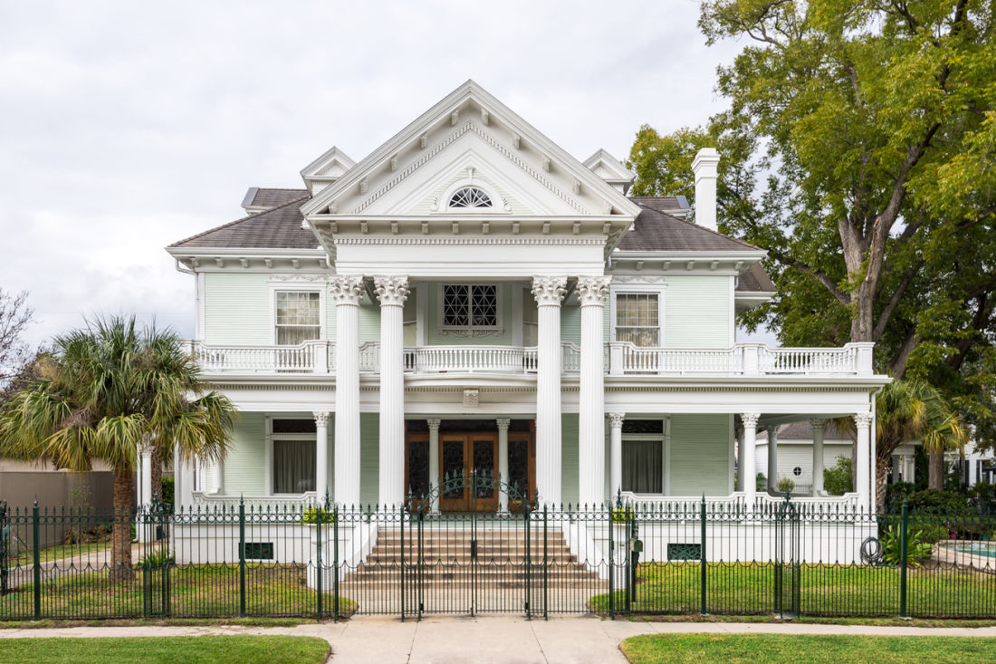 Houston\'s Top Homes | Houstonia