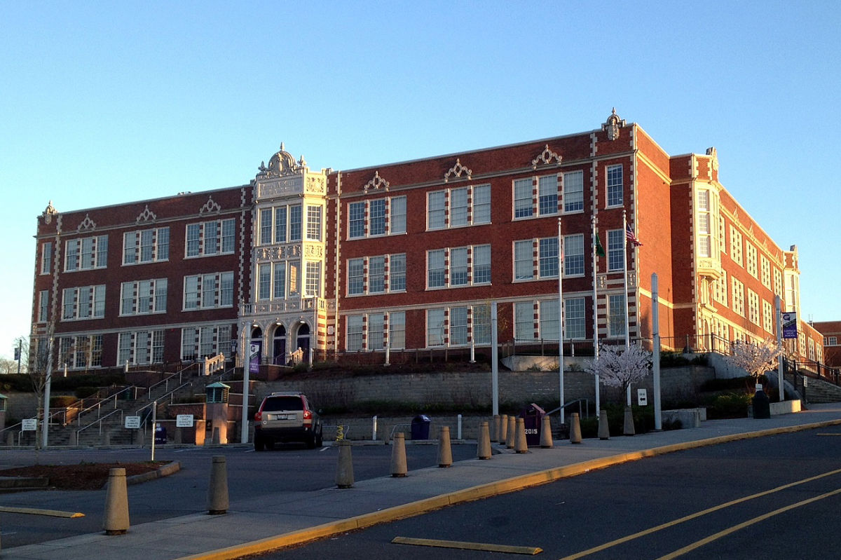 These Seattle-Area Schools Are Ranked Top in the State