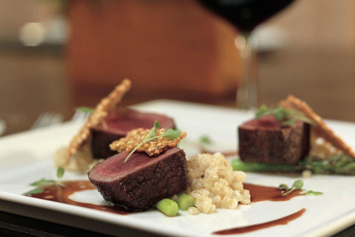 Apex Restaurants Park City Magazine