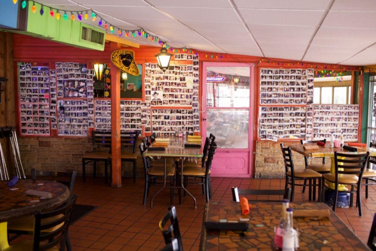 Spanish Village Restaurants Houstonia